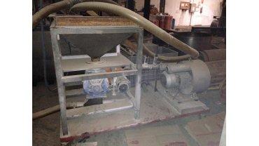 Llenador de silos